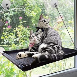 Cat Window Perch Hammock