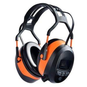 Gardtech Bluetooth FM Stereo Hearing Protector Ear Protector