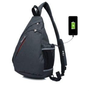 Magictodoor Sling Bag