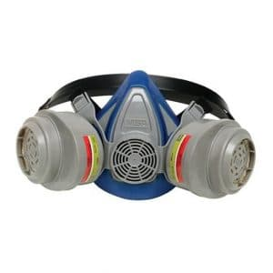 Safety Works SWX00320 Multi-Purpose Respirator