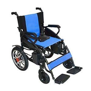 2018 New Comfy Go Electric Wheelchair