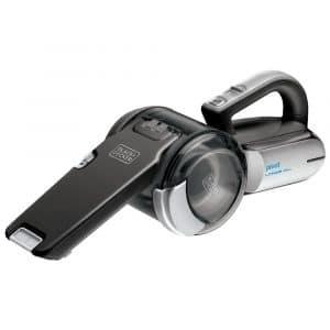 BLACK+DECKER BDH2000PL Vacuum