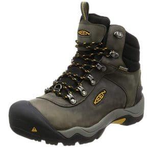 KEEN Men's Revel III Hiking Boots