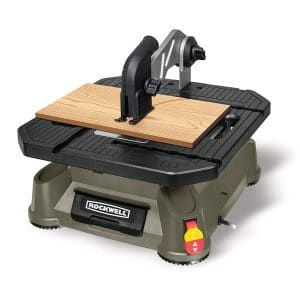 Rockwell BladeRunner X2 RK7323 Tabletop Portable Saw
