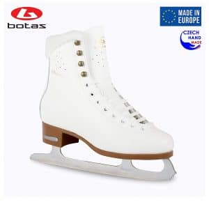 Botas Figure Ice Skates for Women