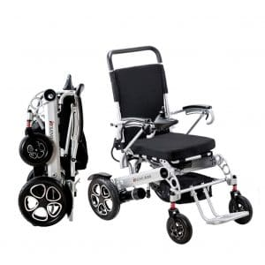 Innuovo 2019 Model Electric Power Wheelchair