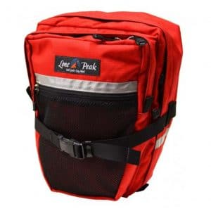 Lone Peak Bicycle Panniers – Pair
