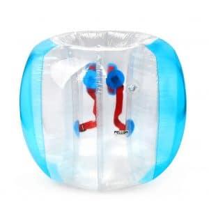 Pellor Inflatable Bumper 3.6FT Soccer Ball