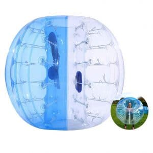 ThinkMax Bumper Ball for Kids and Adults