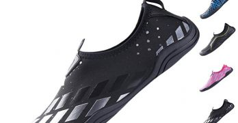 YQXCC Water Shoes for Men and Women