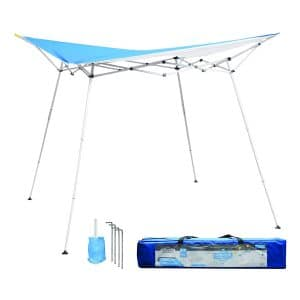Caravan Canopy EVO08021 8' x 8' Evo Shade Instant