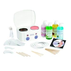 Conair SSW11CKIT Smooth Wax Warmer Kit