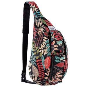 Kamo Sling Backpack