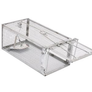 Kensizer Small Animal Humane Live Cage Trap