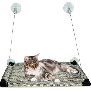 Kalmia Premium Cat Window Perch