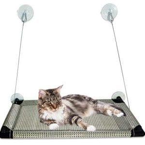 Kalmia Premium Cat Window Perch