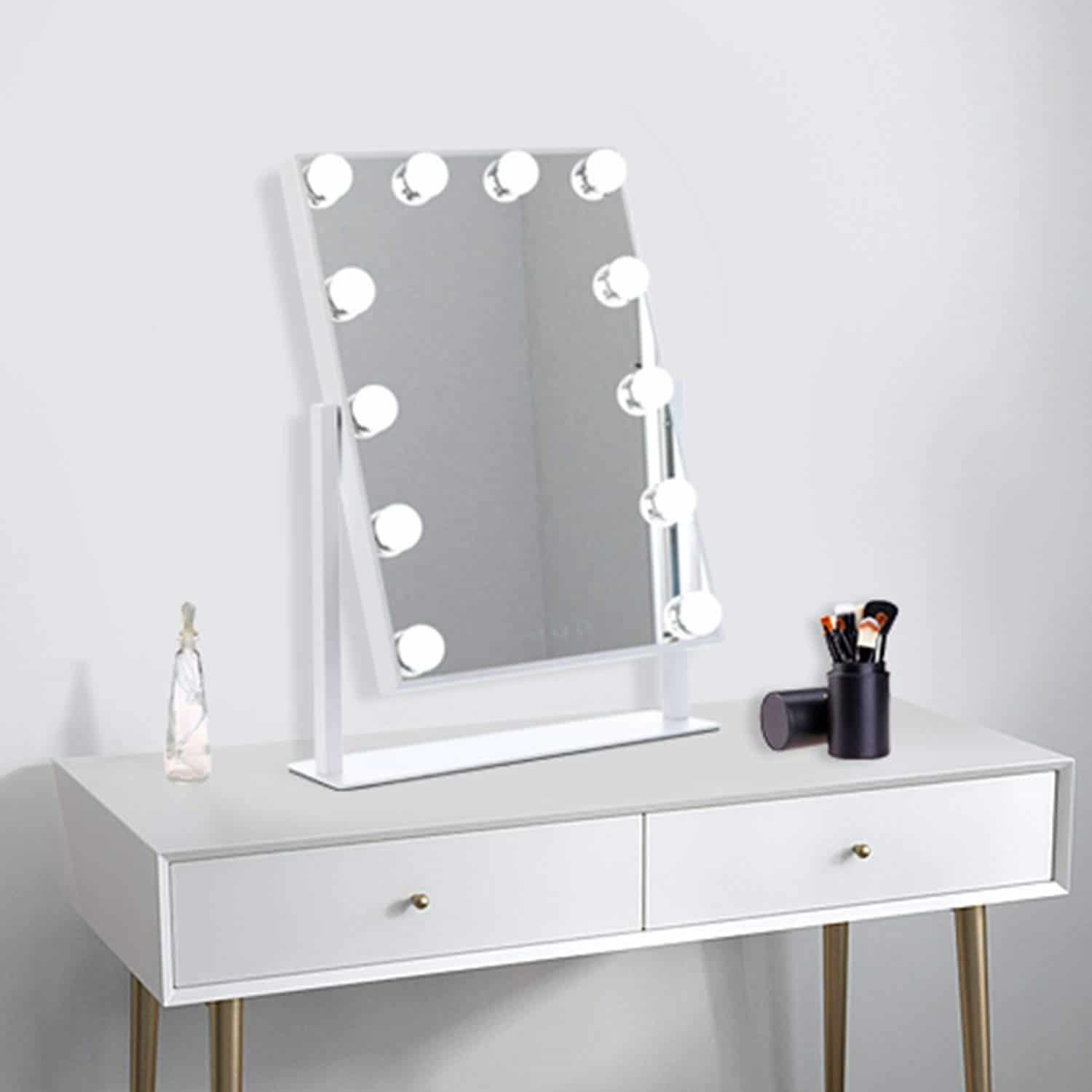 Top 10 Best Makeup Mirrors In 2020 Reviews Buyer S Guide
