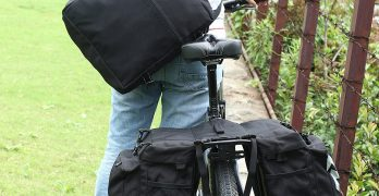 Panniers Bicycles