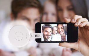 Selfie Ring Lights