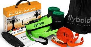 Flybold-Slackline Kit