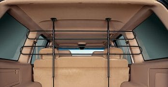 Highland 2004500 Universal Car Pet Barriers