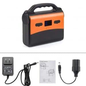 Smartey Power Generator