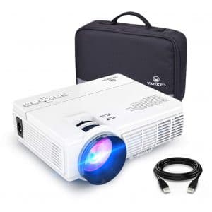 VANKYO Mini Projector