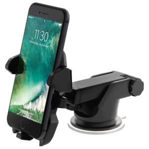 iOttie One Touch 2 Windshield and Dashboard Car Phone Holder