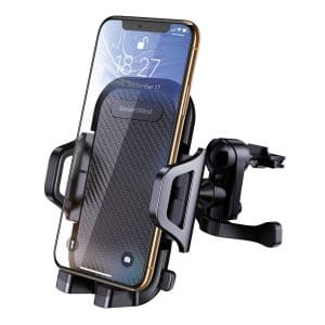 DesertWest Air-Vent Phone Holder