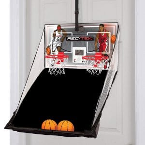 Rec-Tek Basketball Hoop