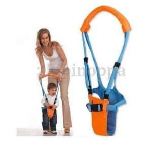 Baby Toddler Harness Bouncer Jumper