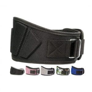Fire Team Fit Weightlifting Belt for Men & Women