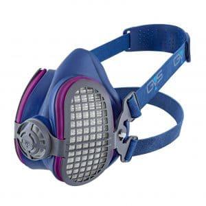 GVS Elipse Dust Half Mask Respirator