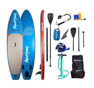 Aquaplanet Stand up Paddle Board