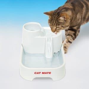 Cat Mate Pet Fountain