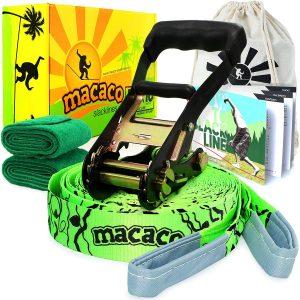 Macaco-Slackline Complete Kit