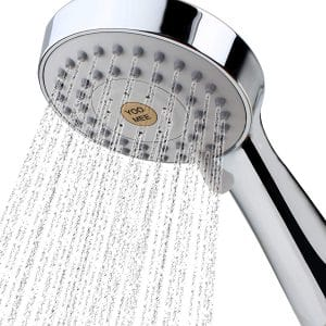 YOO.MEE High Pressure Handheld Shower Head