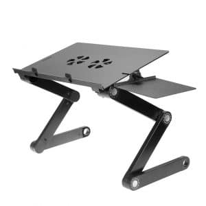 iCraze Vented Laptop Stand