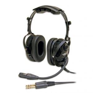 ASA HS-1 Pilot Headset
