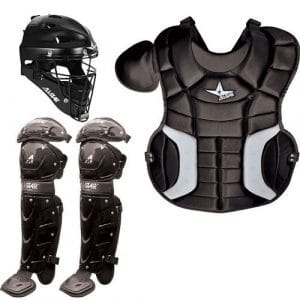 All-Star Player's Series Catcher's Set