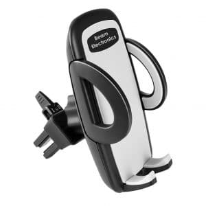 Beam Electronics Air Vent Car Smartphone Universal Mount Holder