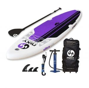 SUP NIXY Inflatable Stand up Paddle Board