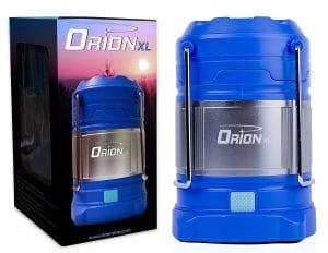 Supernova Orion Ultimate Survival Camping lantern