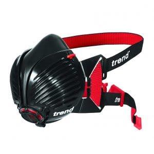 Trend Stealth Air Half Mask