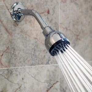 Aqua Elegante Shower Head