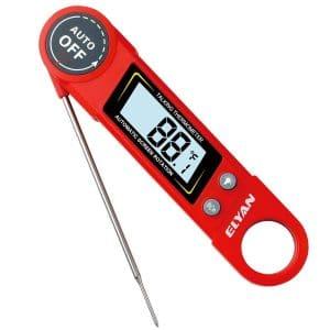ELYAN Kitchen Meat Thermometer