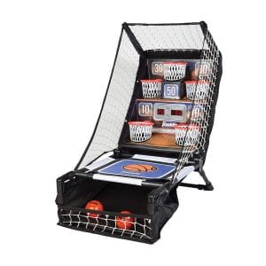 Franklin Sports Electronic Basketball Hoop