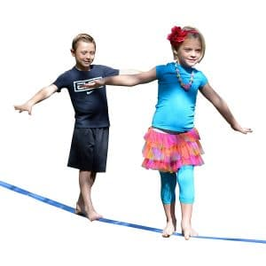 Goodtimes Slacklines Beginners 48-feet Long Kit