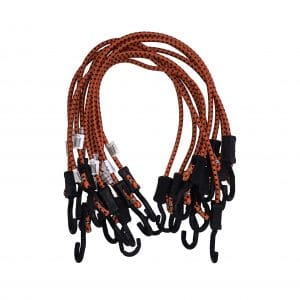 Kotap Adjustable 32-Inch Bungee Cords