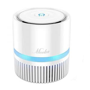 Mooka Air Purifier